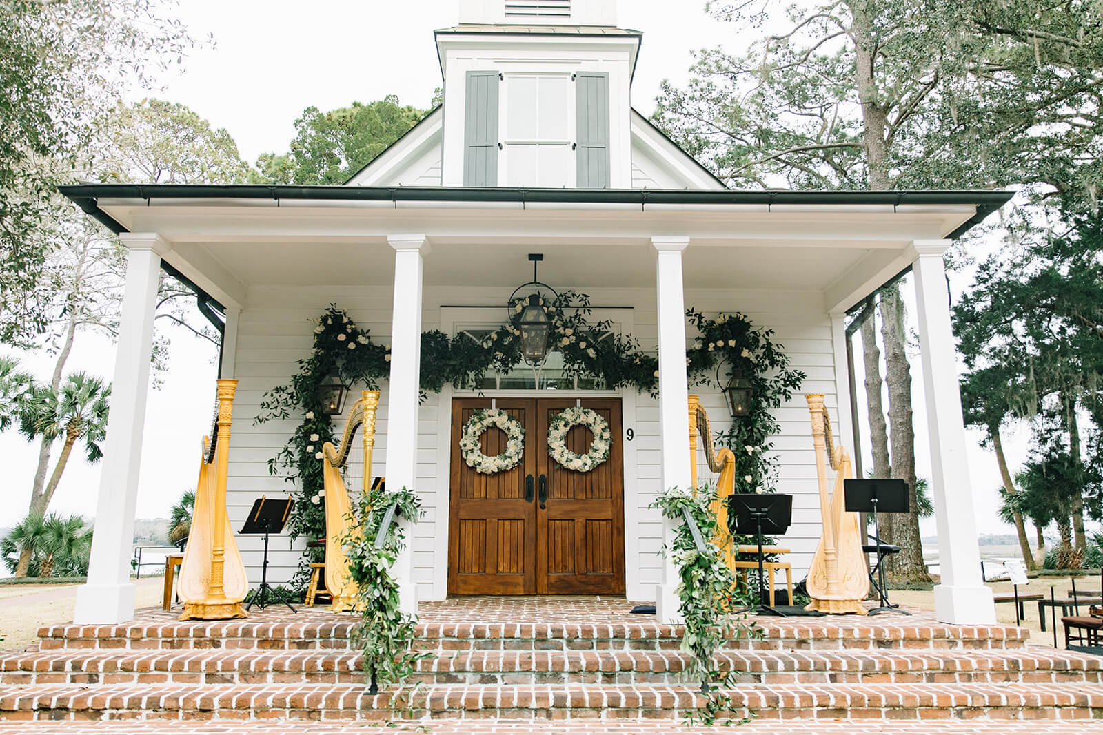 wedding palmetto bluff