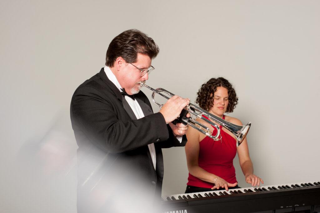 trumpet piano duo